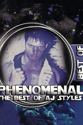 Phenomenal: The Best of AJ Styles